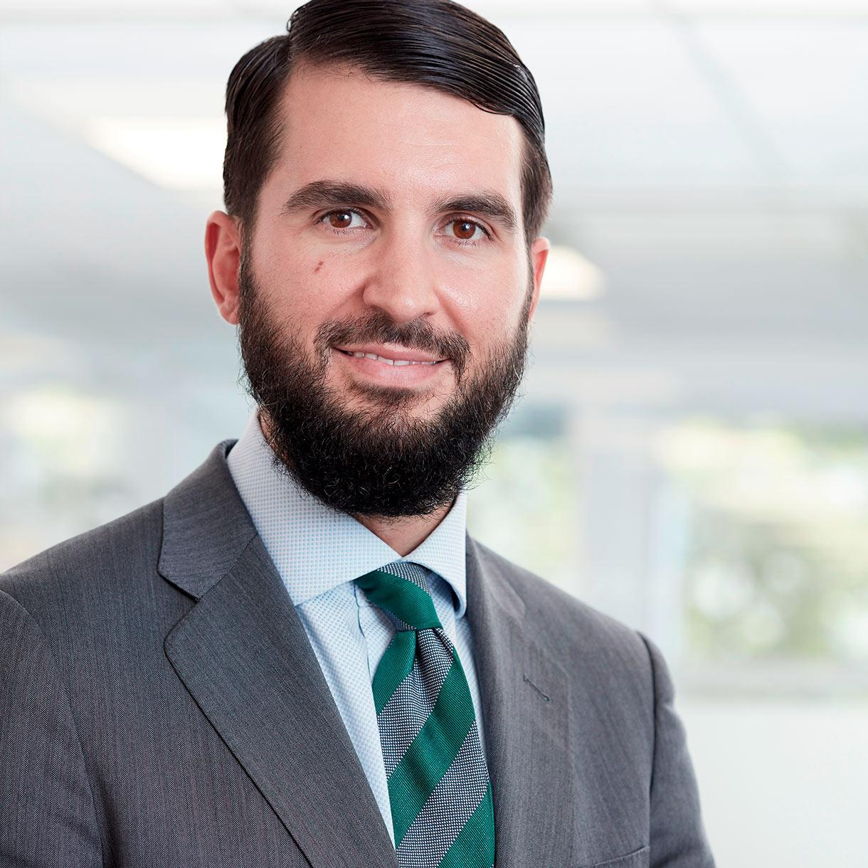 Carlos A. Grande Grandas