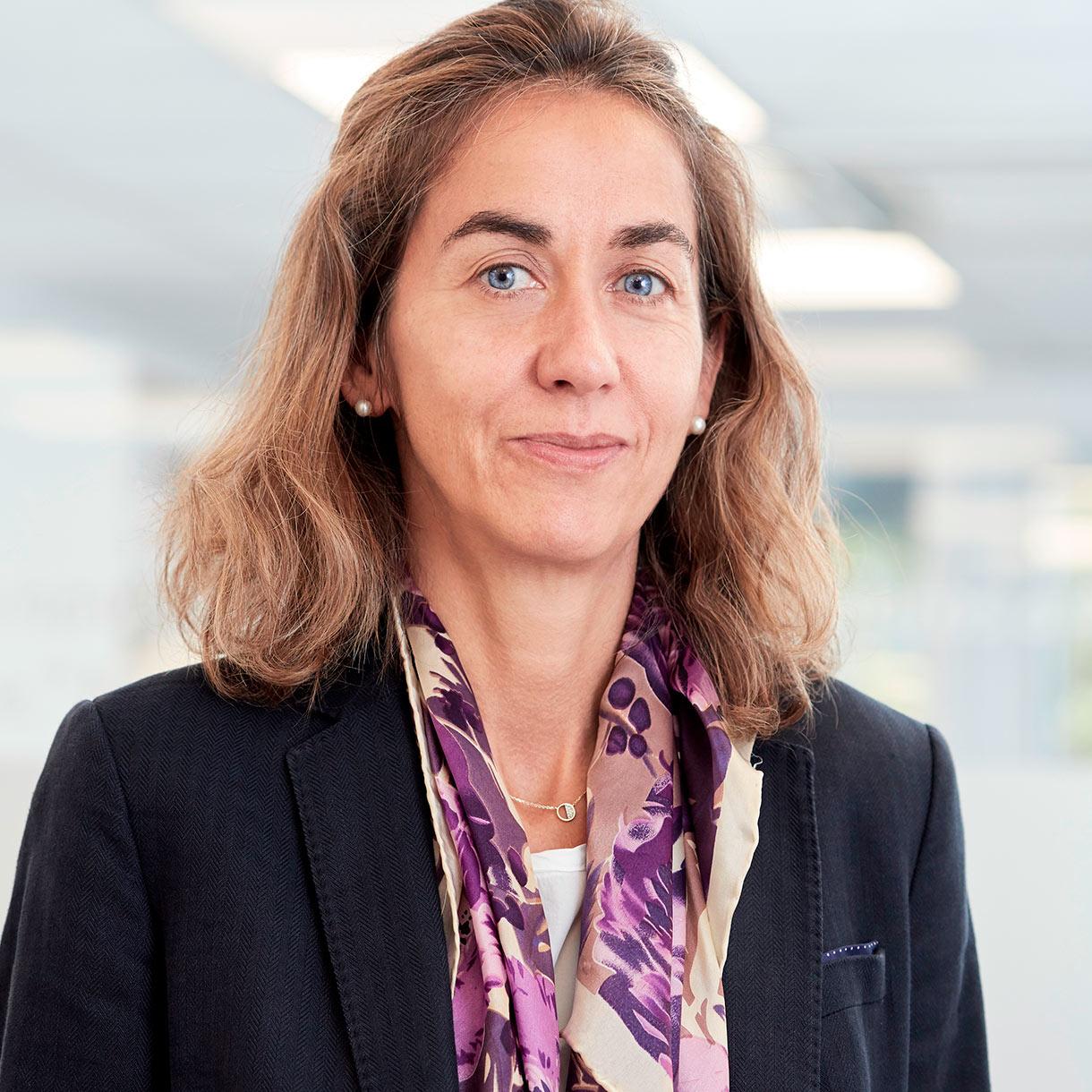María Horcajo LLorente