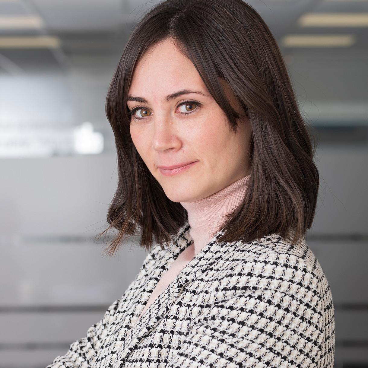 Teresa Ezquerra Perez